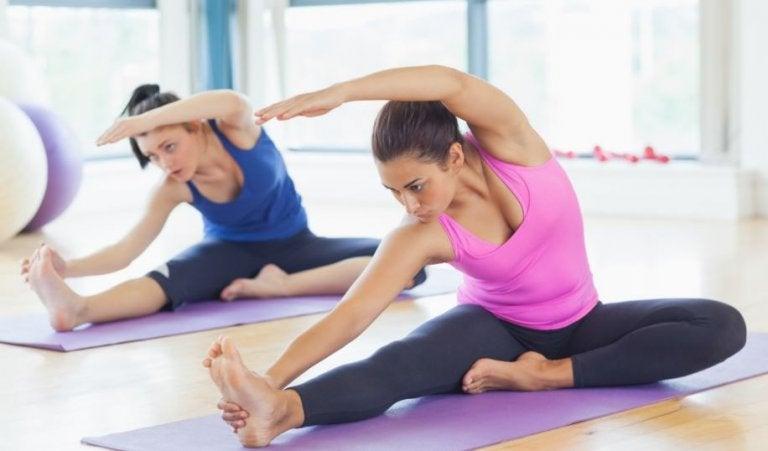 Vijf tips om het maximale uit pilates te halen