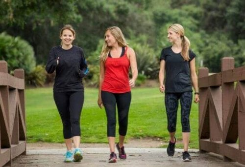 Power Walking: een complete cardiotraining