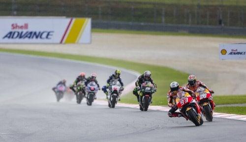 Leuke feitjes over het wereldkampioenschap MotoGP