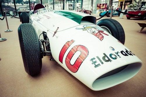 Stirling Moss: de kampioen zonder kroon