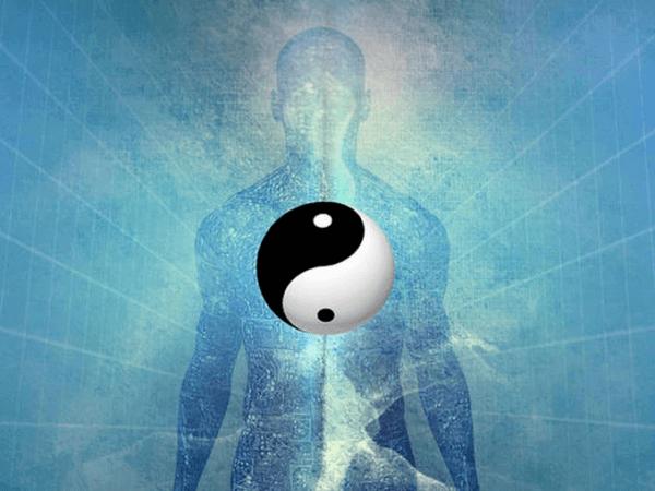 mentale trucs yin en yang