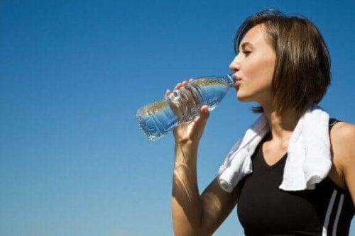 Hoe voorkom je hyponatriëmie