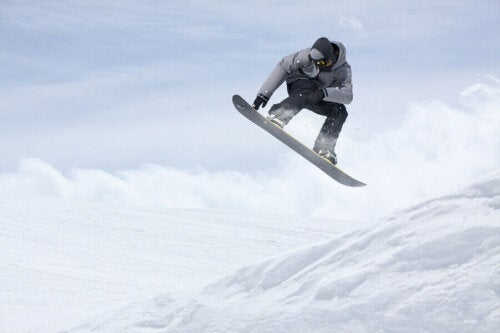 Extreme sporten beoefenen: wetten en regels