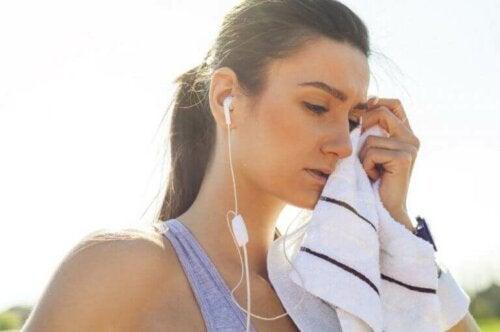 Helpt zweten bij gewichtsverlies ja of nee