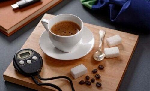 Koffie als geneesmiddel