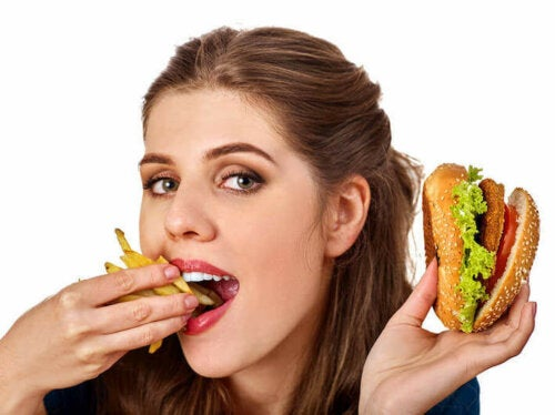 Je voeding heeft invloed op je metabolisme