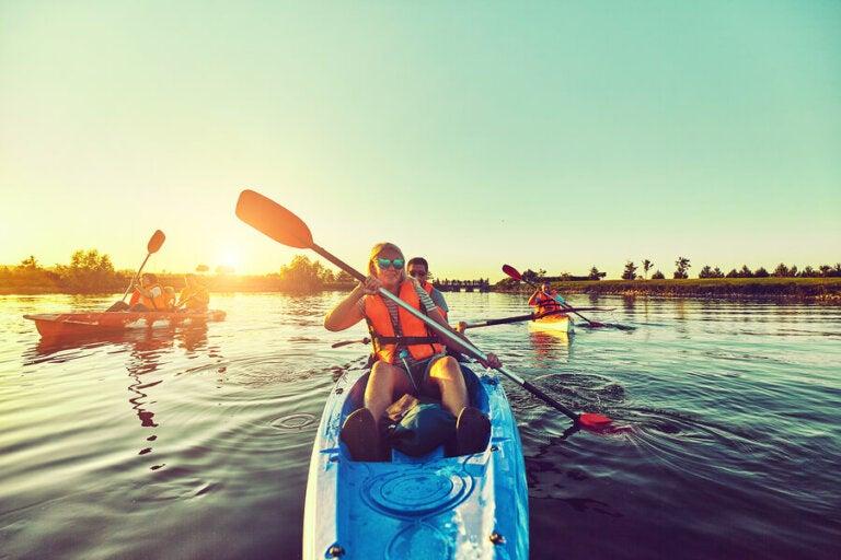 Wat is kanoën en welke soorten kanoën zijn er?