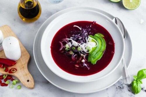 Zomerse recepten voor gazpacho: gezond en lekker!