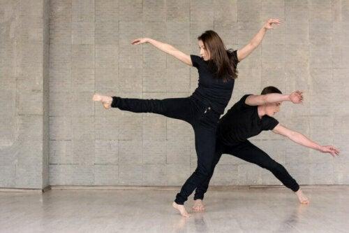 Lichaam en ziel komen samen in hedendaagse dans