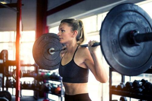 Katabolisme: het begrijpen en voorkomen