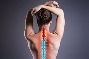 Cervicale pijn en drie tips om het te behandelen