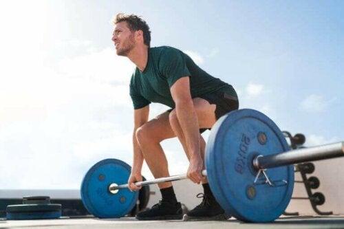 Dead weight de beste rugspierroutines voor meer kracht
