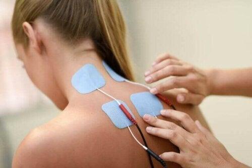 Impulsen door elektrische stimulatie