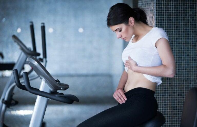 Welke oefeningen verbranden de meeste calorieën?