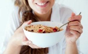 błonnik na dobry metabolizm