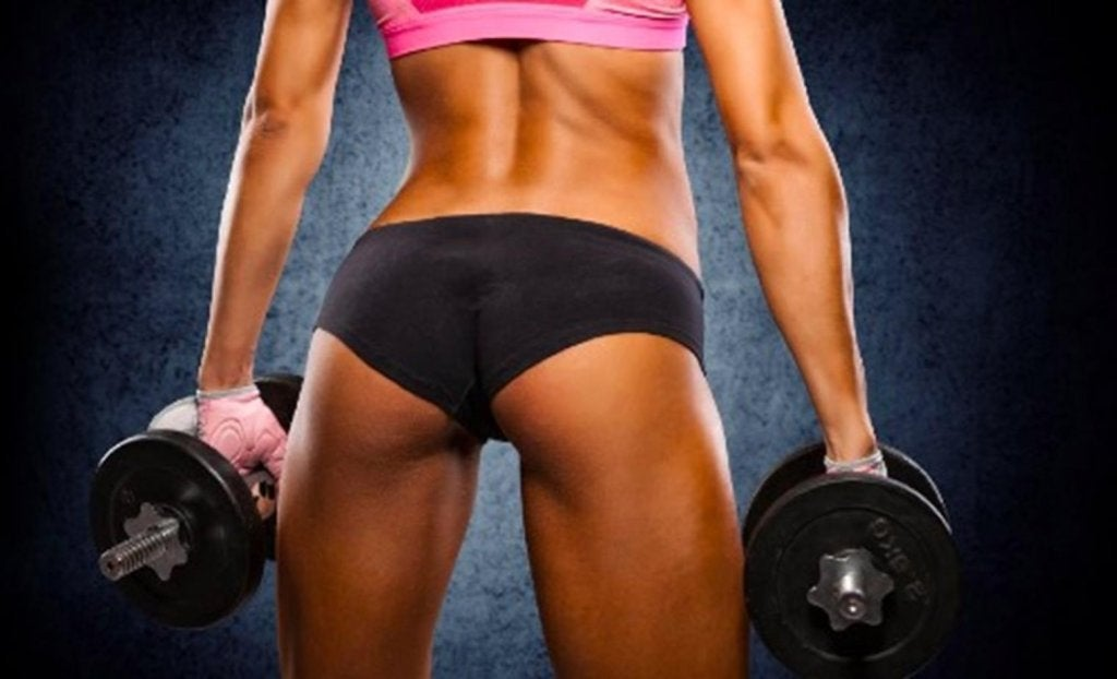 Ćwiczenia na pośladki - 5 tipów na najlepsze efekty
