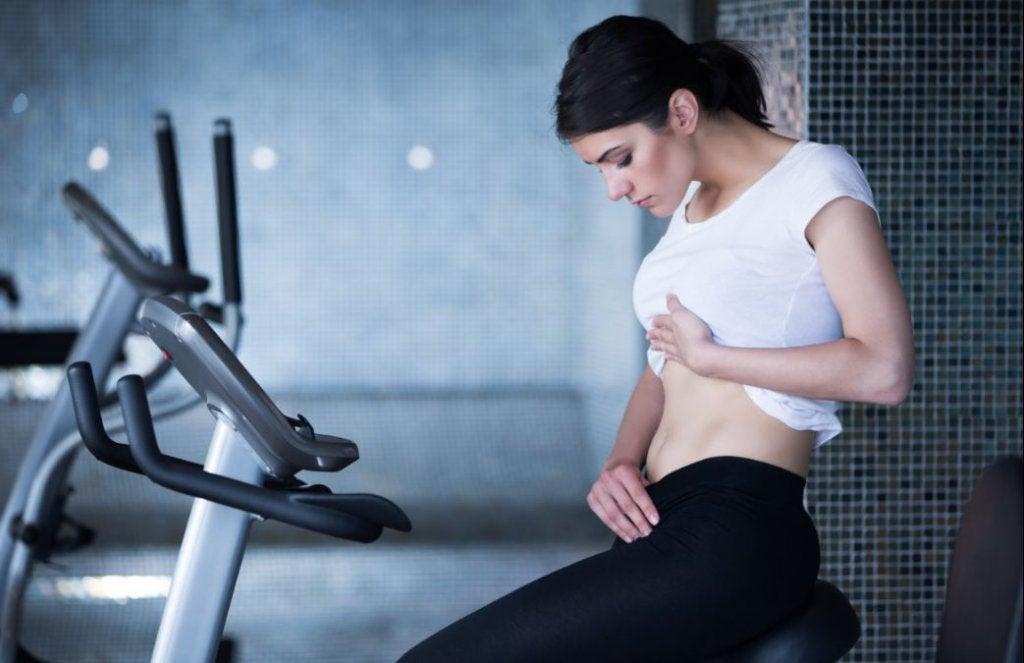 Spalanie kalorii - 7 najskuteczniejszych treningów
