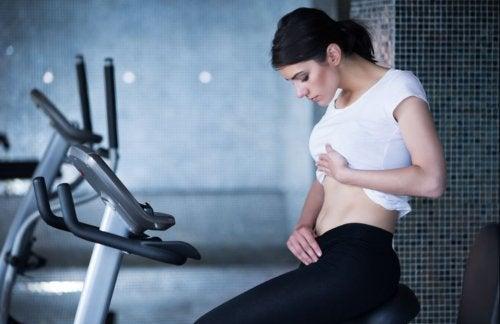 Spalanie kalorii – 7 najskuteczniejszych treningów