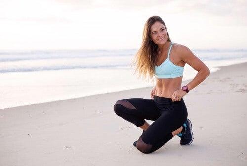 Pamięć mięśniowa: wszystko co powinieneś wiedzieć