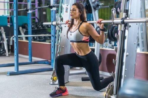 Plan treningu dla kobiet: 3 dni w tygodniu