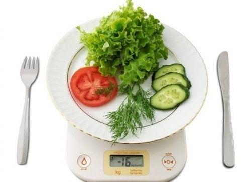 Spalaj tłuszcz i trać na wadze jedząc te produkty!