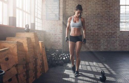 Zalety CrossFit dla Twojego poziomu sprawności