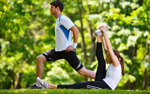 Najlepsza pora dnia na ćwiczenia fizyczne?