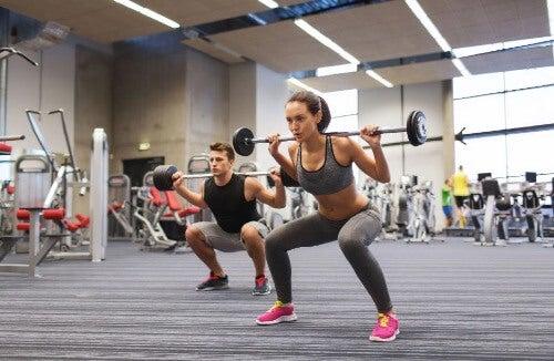 Trening wyważony: wskazówki do planowania treningów