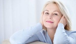 wpływ diety na menopauzę