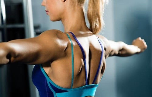 Najlepsze ćwiczenia na mięśnie pleców