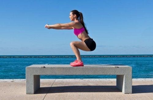 Trening kalisteniczny – czy to aktywność dla każdego?