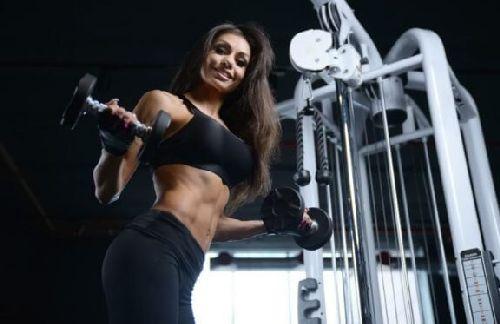 Przyrost masy mięśniowej - co musisz wiedzieć na ten temat?