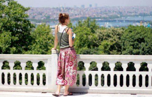 Jak zachować formę podróżując: kilka podpowiedzi