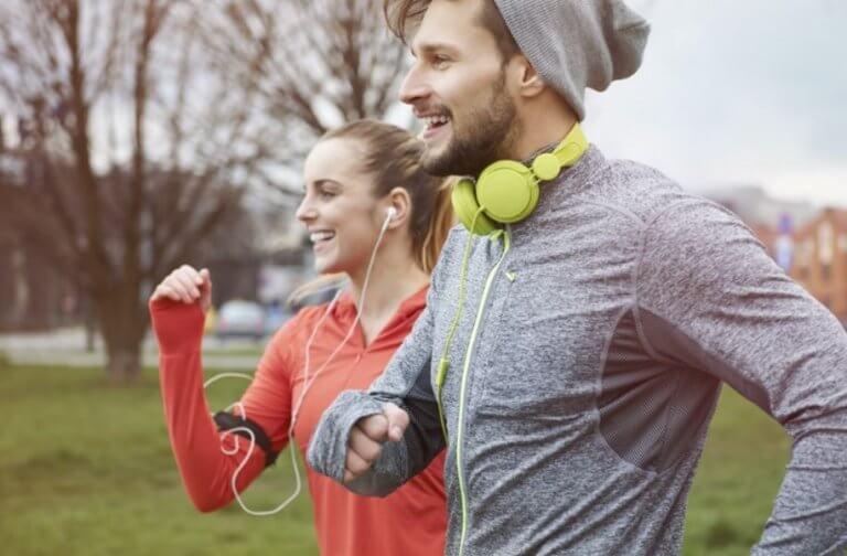 Bieganie w grupie - dlaczego warto spróbować?