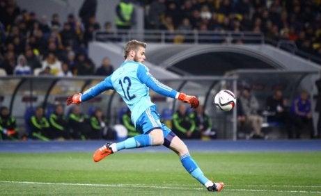 Piłka nożna - angielskie sporty
