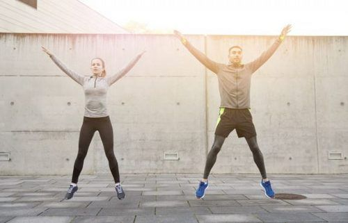 Ćwiczenia aerobowe - kilka przydatnych propozycji