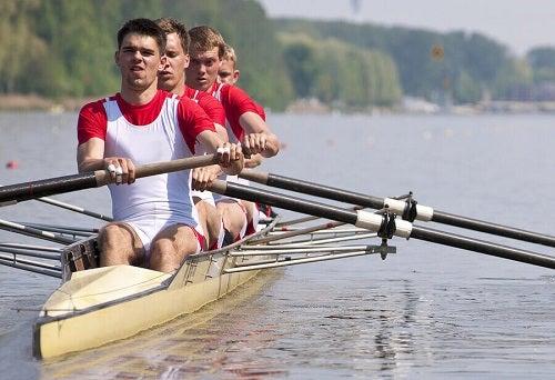 Sporty drużynowe: poznaj ich wszystkie zalety