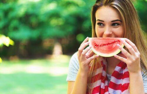 Produkty spożywcze, które zmniejszają apetyt