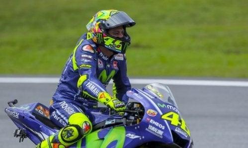 Kierowcy MotoGP - najbardziej kontrowersyjni zawodnicy