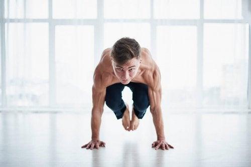 Animal Flow: innowacyjny program fitness