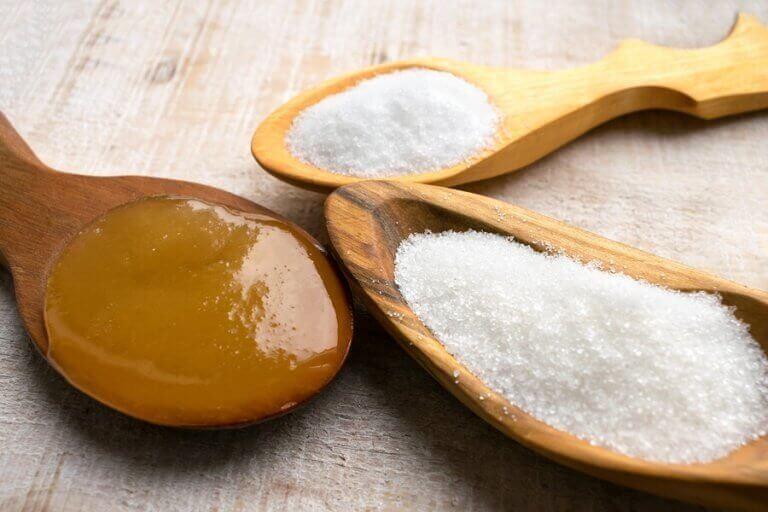 Cukier w diecie sportowca - czy jest konieczny?