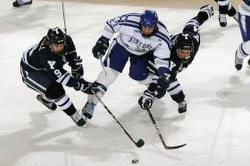 Tendinopatia pośladkowa u graczy w hokeja