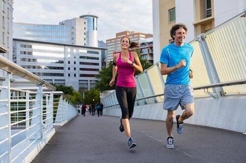 Najczęstsze błędy popełniane przez biegaczy