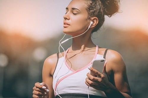 Hormony: jak możesz wykorzystać je podczas treningu?