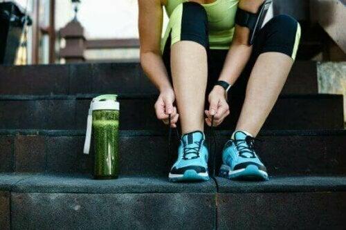 Dieta oczyszczająca: dlaczego jest konieczna?