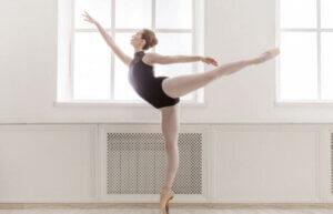 Cechy fizyczne rozwijane przez taniec klasyczny