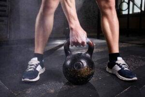 alternatywa dla treningu