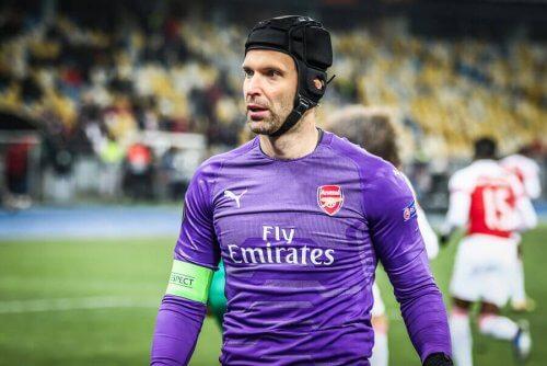 Petr Cech: legendarny bramkarz na emeryturze