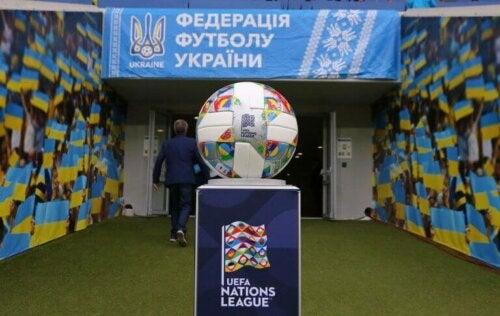 Liga Narodów UEFA - wszystko, co musisz wiedzieć