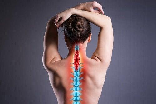 Ból szyi i trzy pomysły na jego leczenie